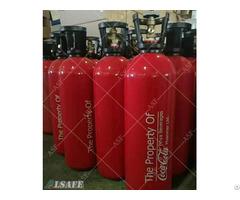 15lb Keg Brewing Aluminum Co2 Cylinder
