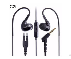 Sport Earphone C2i Universal Earphones High Performance