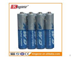 Aa R6 1 5v Heavy Duty Battery Cell