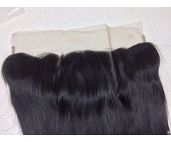 Hair Lace Base Frontals High Quality Good Price Hand Tied Product