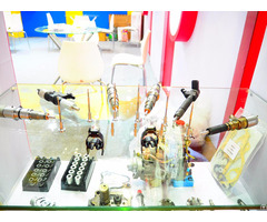 China Lutong Had Made Successed In Automobile Parts Fair