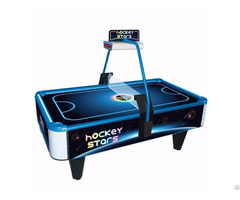 Air Hockey Table Game Machine Indoor Coin Operated Amusement Games