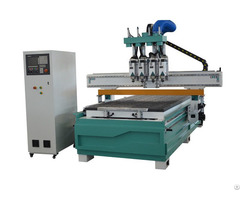 Cnc Nesting Router Missile S4
