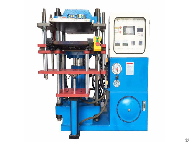 Jy A02 Silicone Mobile Phone Cover Making Machine