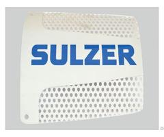 Sulzer Sheet Metal Parts China