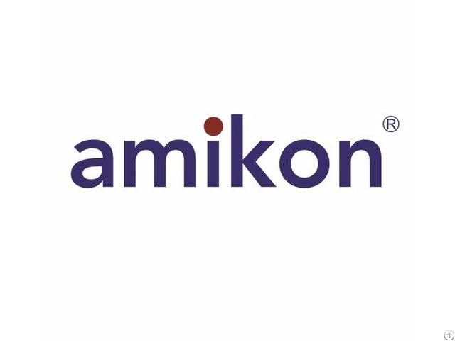 Amikon Limited Dcs Plc