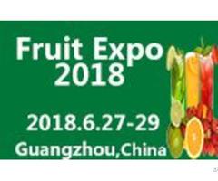 Guangzhou International Fruit