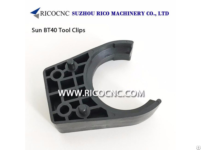 Bt40 Toolholder Forks Cnc Tool Clips For Sun