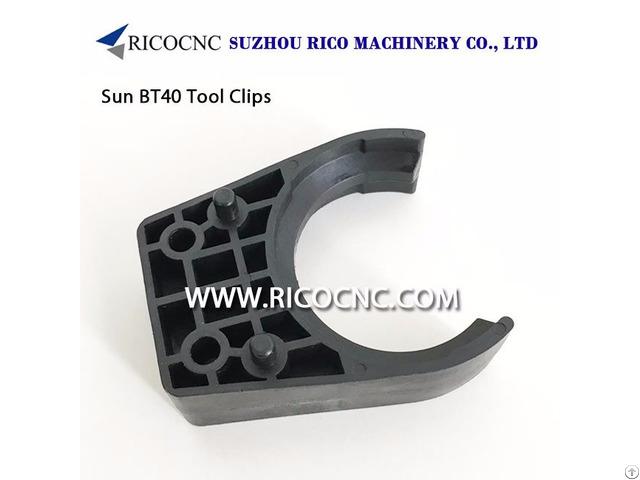 Bt40 Toolholder Forks Cnc Tool Clips For Sun