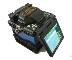 Hi Precision Digital Fusion Splicer
