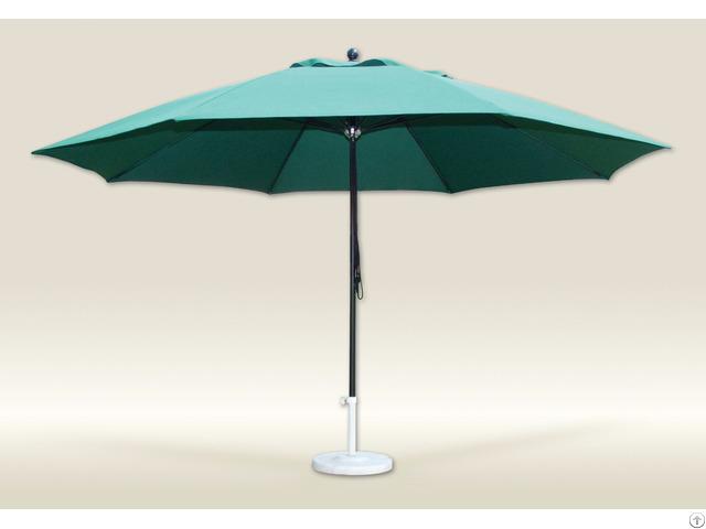 Outdoor Patio Market Umbrella Parasol