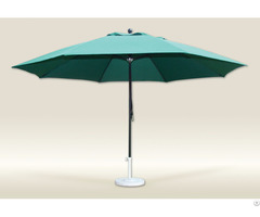 Outdoor Patio Market Umbrella Parasol