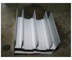 Aluminium Extrusion For Silver Electrophoresis