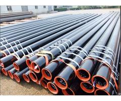 Seamless Steel Pipe Welding Tube