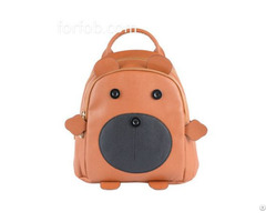 Animal Bags Rabbit Bear For Kids Baby Young