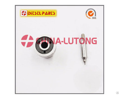Injector Nozzle 093400 0340 Dnos34 For Toyota