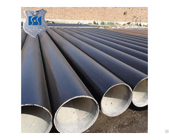 Erw Steel Pipe Use For Low Pressure Liquid Delivery