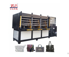 Kpu Shoes Upper Shaping Machine