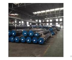 Seamless Carbon Steel Pipe Api 5l Gr B