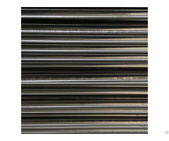 Pe Ends Stainless Steel Pipe A268 Uns S44600