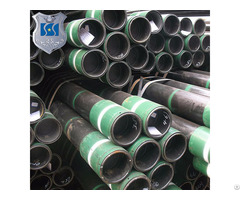 Casing Tubing For Wells Oil Pipeline
