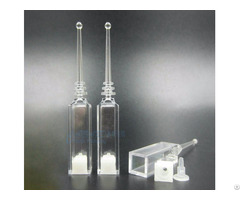 Square Ampule Bottle 2ml