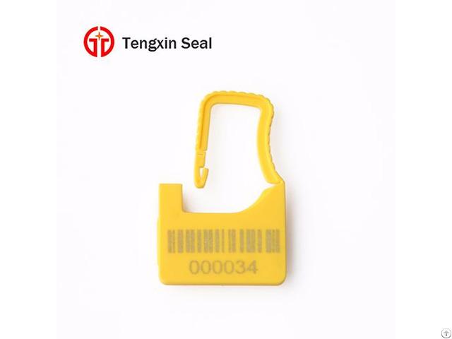 Plastic Padlock Seals For Meter Electric