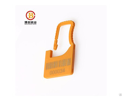 One Time Use Barcode Padlock Security Seals