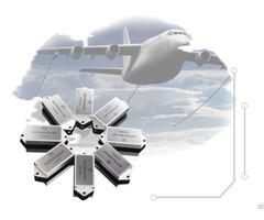 Hvtr28 Series High Reliability Dc Converters