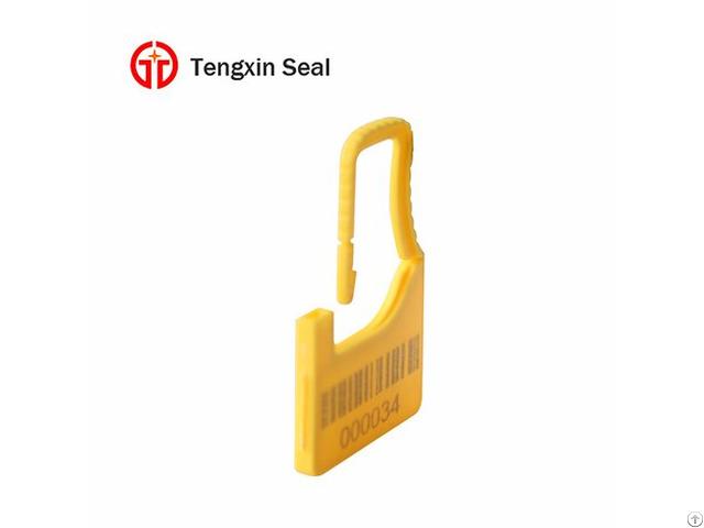 Plastic Padlock Seals For Meter Electric Tx Pl102