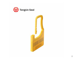 Plastic Padlock Seals For Meter Electric Tx Pl102