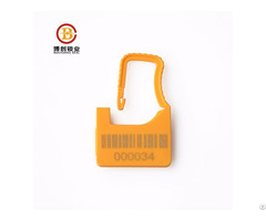 Padlock Security Seals