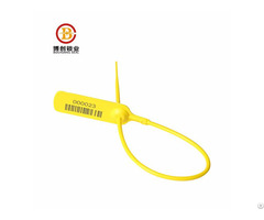 Pull Tight Plasitc Seal For Airline Catering