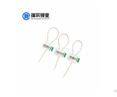 Plastic Seals For Electric Meter