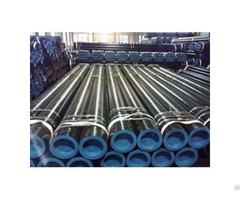 Api 5l Gr B Seamless Pipe Sch40 6 Meters 4 Inch Be Ends