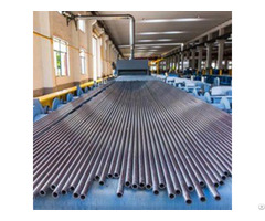 Astm A179 Alloy Pipes 25 4mm Od X 3 05mm