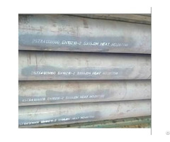S355j2h Seamless Pipes Od 257 Mm