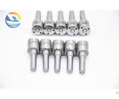 Common Rail Nozzle Dlla157p715