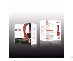 Bluetooth Headphone B300