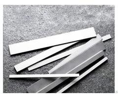 Carbide Square Bars Strips