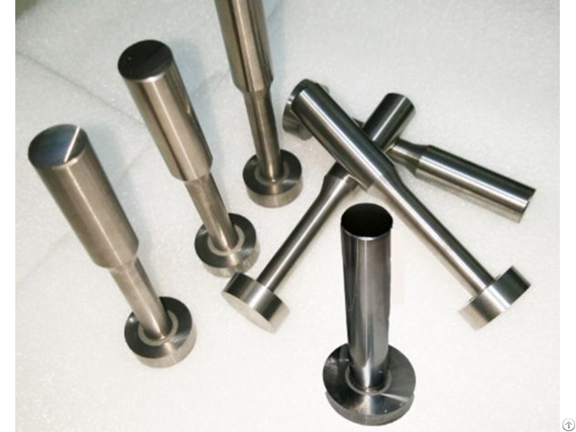 Special Tool Blanks And Preforms