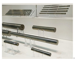 Solid Carbide Rods Full Length