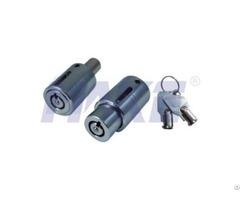 Tubular Key Push Lock Mk511