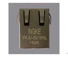 Magnetic Rj45 Connectors 6605760 3 Ykju 8219nl