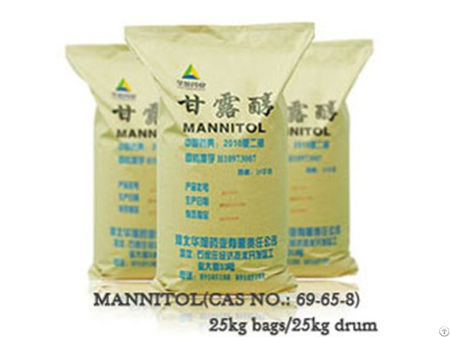 Sell Mannitol