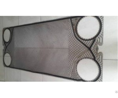 Mueller Plate Heat Exchanger Gaskets And Plates At40