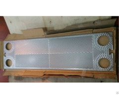 Mueller Plate Heat Exchanger Gaskets And Plates At40ff