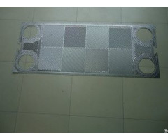 Mueller Plate Heat Exchanger Gaskets And Plates At40m