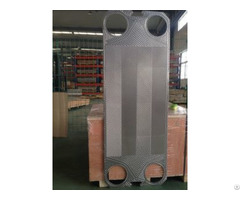 Mueller Plate Heat Exchanger Gaskets And Plates At805