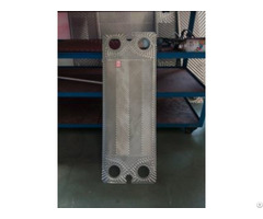 Mueller Plate Heat Exchanger Gaskets And Plates At80m